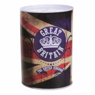 Spaarpot great britain