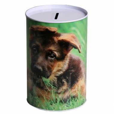 Spaarpot honden 15 cm type 1