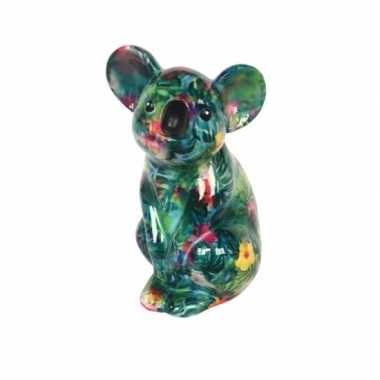 Spaarpot koala 20 cm type 1