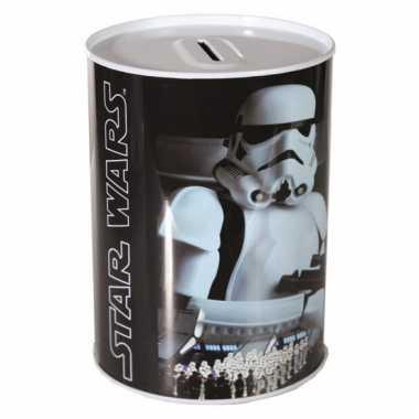 Spaarpot stormtrooper type 3